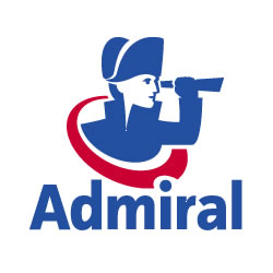 Image result for admiral insurance logo