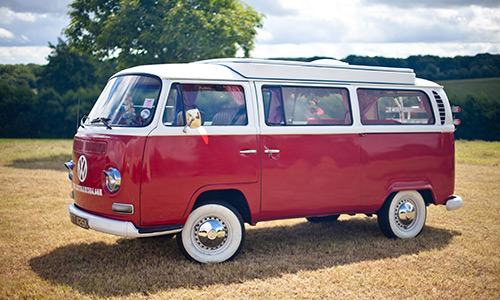 The campervan for you
