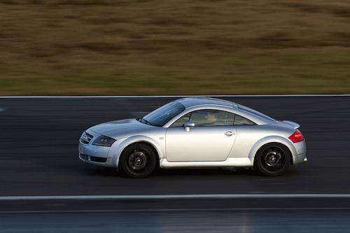 Audi TT Series 1