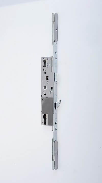 Window And Door Lock Types