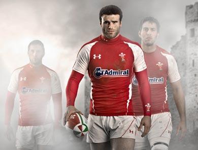 Admiral Van Insurance >> Welsh Rugby Union Sponsor   Admiral Insurance UK